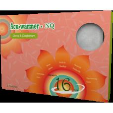 Acuwarmer NQ - Clove & Cardamom