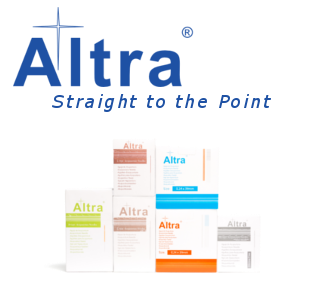 Altra Acupuncture Needles