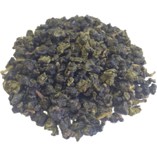 Taiwanese Nantou Loose Oolong Tea
