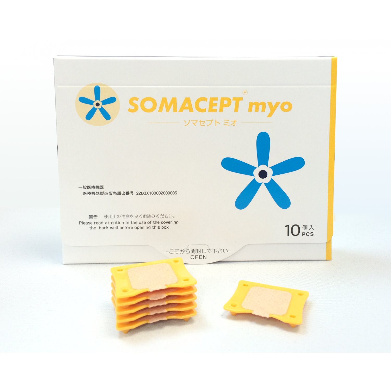 SOMACEPT® myo